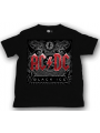 ACDC Kids T-Shirt Black Ice AC/DC