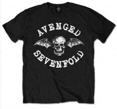 Avenged Sevenfold Kids T-shirt Logo