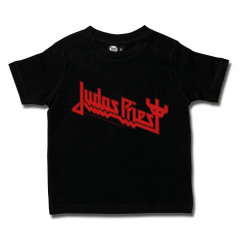 Judas Priest Kids T-Shirt Logo