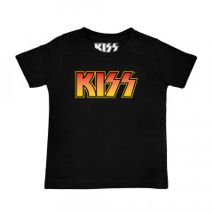 Kiss Kids T-shirt Logo