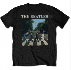 The Beatles kids Shirt Abbey Road | Kids Rock Clothes