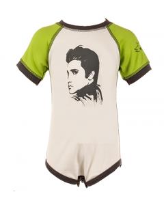 Elvis Onesie - Elvis Presley baby grows