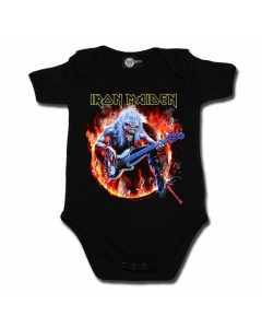 Iron Maiden Baby metal Grow FLF