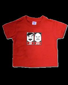 Tenacious D Kids T-Shirt