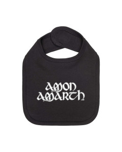 Amon Amarth Baby Rock Bib