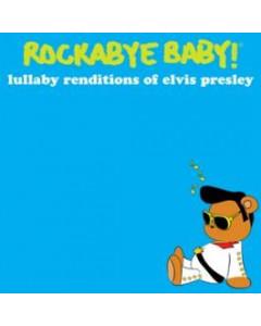 Rockabyebaby Elvis Presley CD