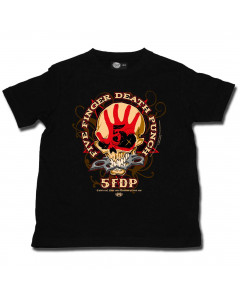 Five Finger Death Punch Kids T-shirt