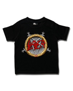 Slayer Kids T-shirt Pentagram