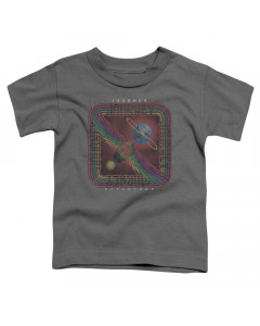 Journey kids T-Shirt Moon Stars