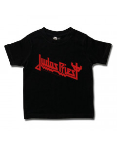 Judas Priest Kids T-Shirt Logo