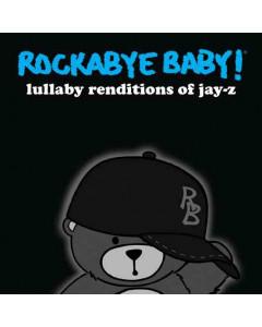 Rockabyebaby Jay-Z CD