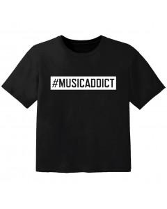 cool kids t-shirt #musicaddict
