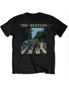 The Beatles kids Shirt Abbey Road | Kids Rock Clothes