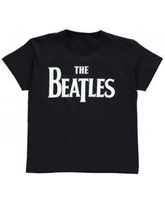 The Beatles Kids T-Shirt Drop T