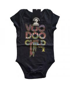 Jimi Hendrix Voo Doo Child Baby Grow