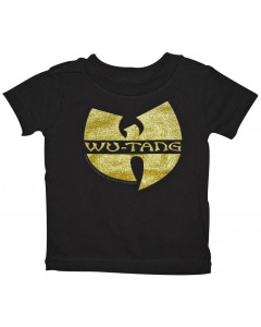 Wu-Tang Clan Kids T-Shirt Logo