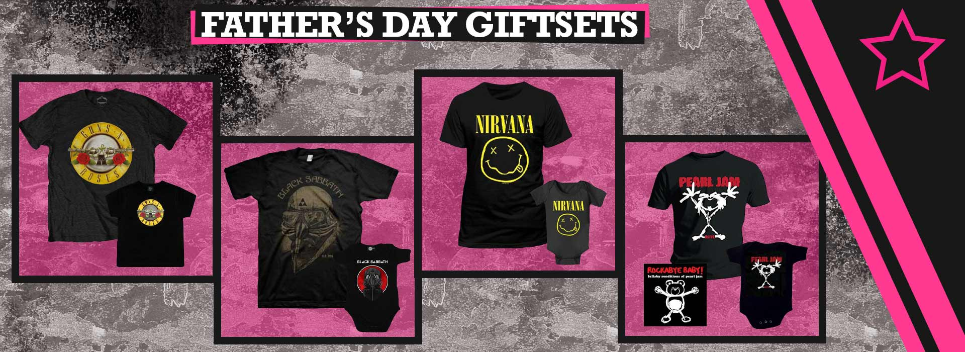 Father's Day Giftsets!